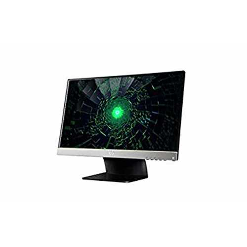 Refurbished HP 22vc 22-inch IPS LED Backlit Monitor - 1080p - 1000:1 - 7 ms - 250 cd/m