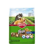 Kaytee® Fiesta® Hamster & Gerbil Food 2.5 Lbs