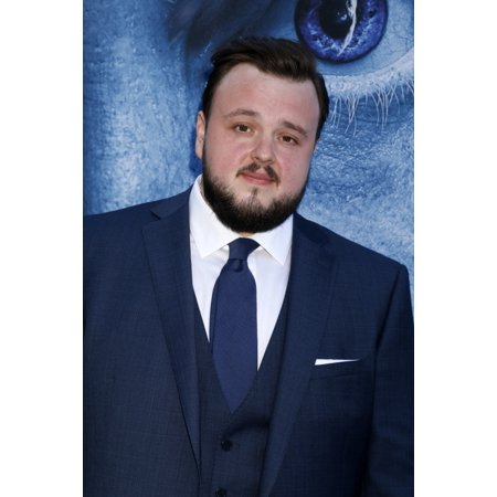 John Bradley At Arrivals For Game Of Thrones Seventh Season Premiere The Music CenterS Walt Disney Concert Hall Los Angeles Ca July 12 2017 Photo By Priscilla GrantEverett Collection Celebrity - Vegas Halloween 2017 Concerts