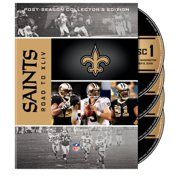 NFL Road to Super Bowl XLIV: New Orleans Saints by WARNER HOME ENTERTAINMENT
