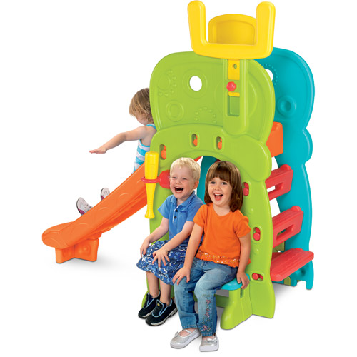 Fisher-Price 5-in-1 Activity Clubhouse