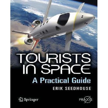Tourists in Space: A Practical Guide - image 1 de 1