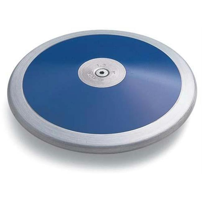 Olympia Sports TR663P Gill Blue Discus - 1. 6K
