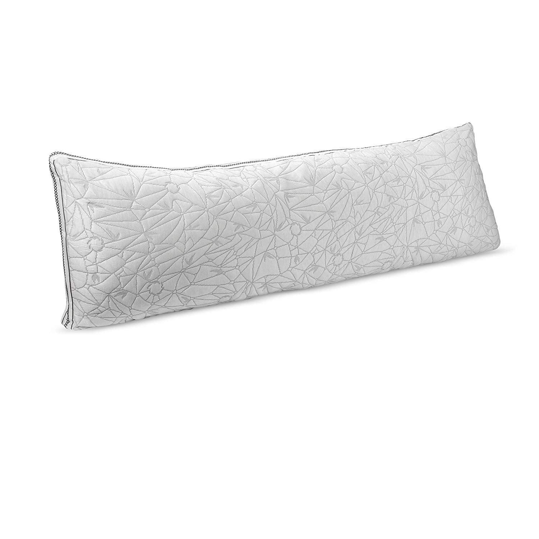 Cooling Pil... Nestl Gel Infused Memory Foam Pillow for Back and Shoulder Pain