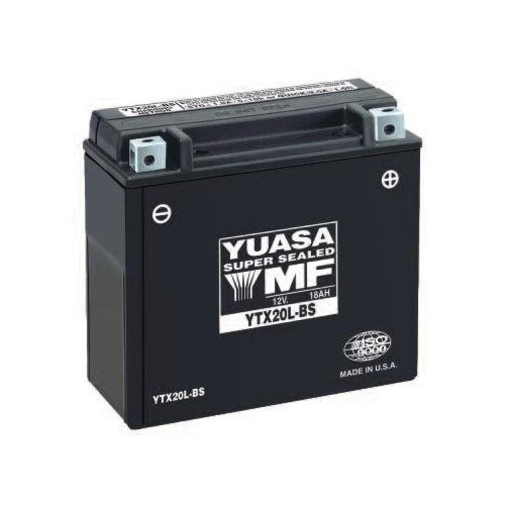 Yuasa YUAM62X4B YTX4L-BS Battery