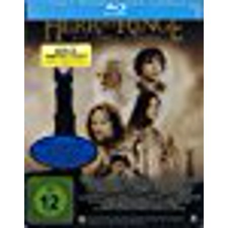 Lord of the Rings Two Towers Blu-ray SteelBook [German] (Halloween German Steelbook)