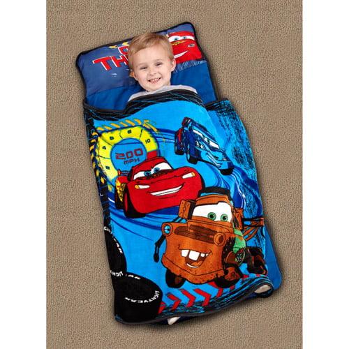 Disney - Cars Nap Mat, Toddler