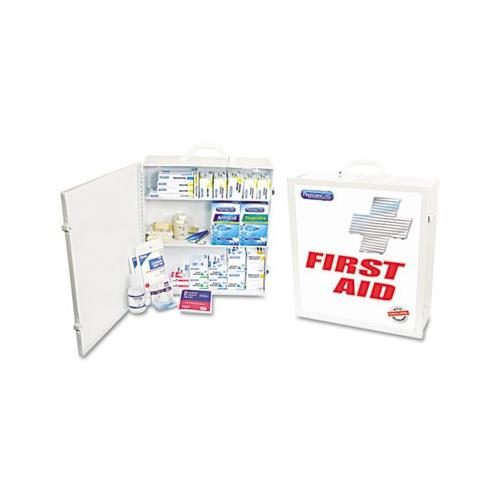 PhysiciansCARE First Aid Kit For 100 People, 694 Pieces, Osha/ansi Compliant,...