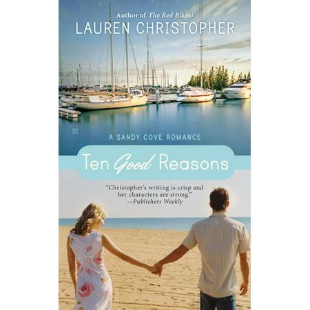 Ten Good Reasons - eBook (10 Reasons To Date A Paintballer T Shirt)