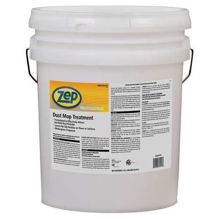 Dust Mop Treatment, Zep Professional, R25535