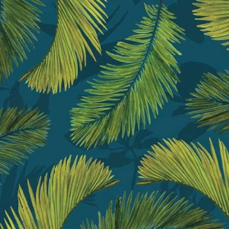 Tropical Bliss II Poster Print by Marie Elaine - Bliss Tropical Print