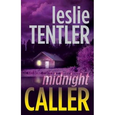 Midnight Caller - eBook