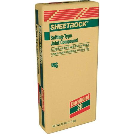 Sheetrock 380581 Setting Type Ultralight Weight Joint