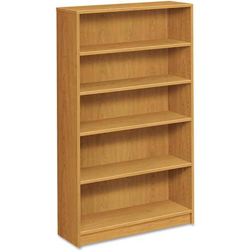 HON 1870 Series Bookcase, Harvest