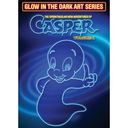 The Spooktacular New Adventures of Casper: Volume One (DVD)](Halloween Spooktacular Part 1)