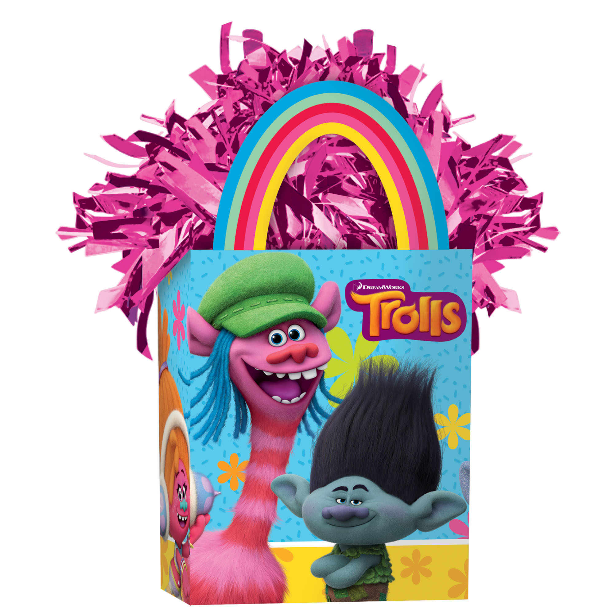 Trolls Mini Balloon Weight