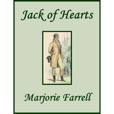 Heart Jack - Jack of Hearts - eBook