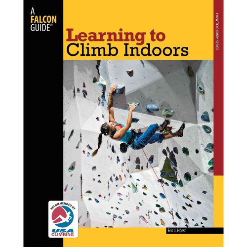 Learning to Climb Indoors