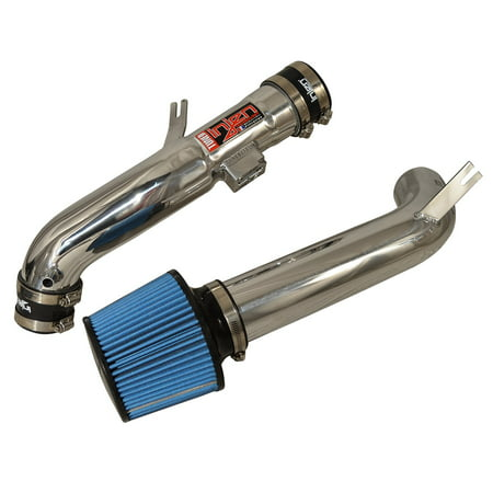 Injen 13 Honda Accord 2.4L 4cyl Black Cold Air Intake w/ MR Tech & Air Fusion (Converts to SRI)