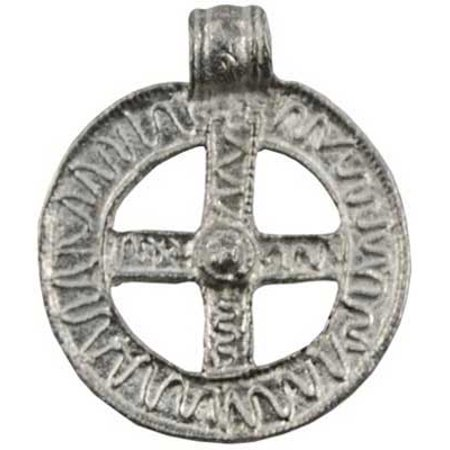 Viking Protection Talisman Necklace (Protection Talisman Turtle Pendant)