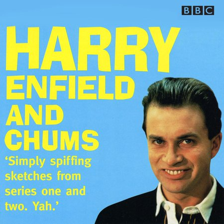 Harry Enfield And Chums - Audiobook ()
