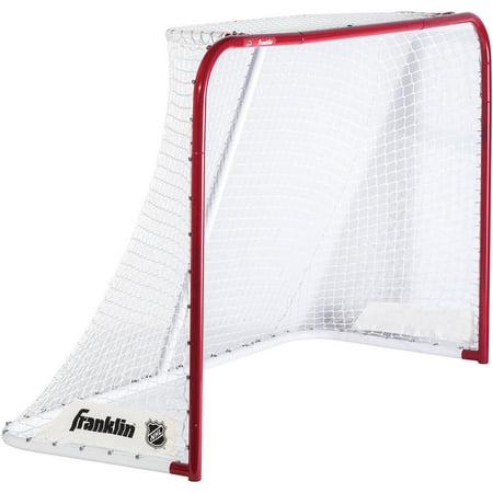 Steel Hockey Goal - Franklin Sports 72