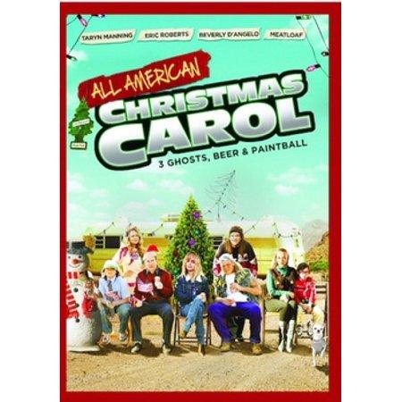 all american christmas carol dvd - American Christmas Carol