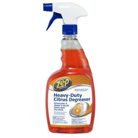 Zep Commercial Citrus Cleaner, 32 oz
