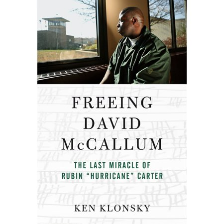 Freeing David McCallum : The Last Miracle of Rubin