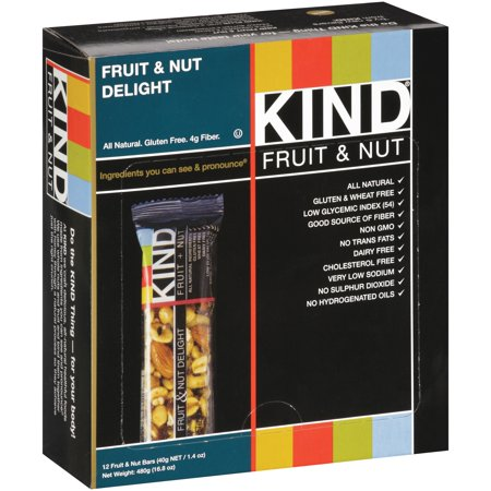 KIND ® Fruit & Nut Delight 12-1.4 oz. Bars