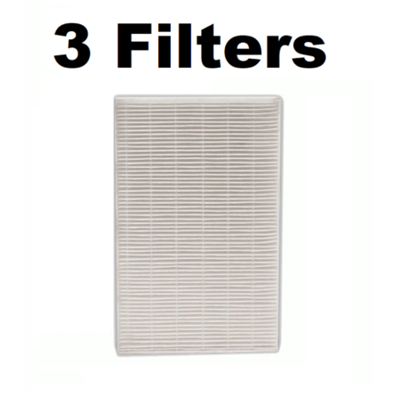 HEPA Replacement Filter for Honeywell Filter R 3 Pack