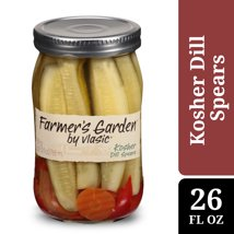 Pickles: Farmer's Garden