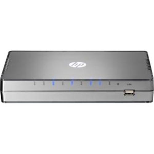 HP J9977A#ABA R120 Wireless 802.11ac VPN WW Router
