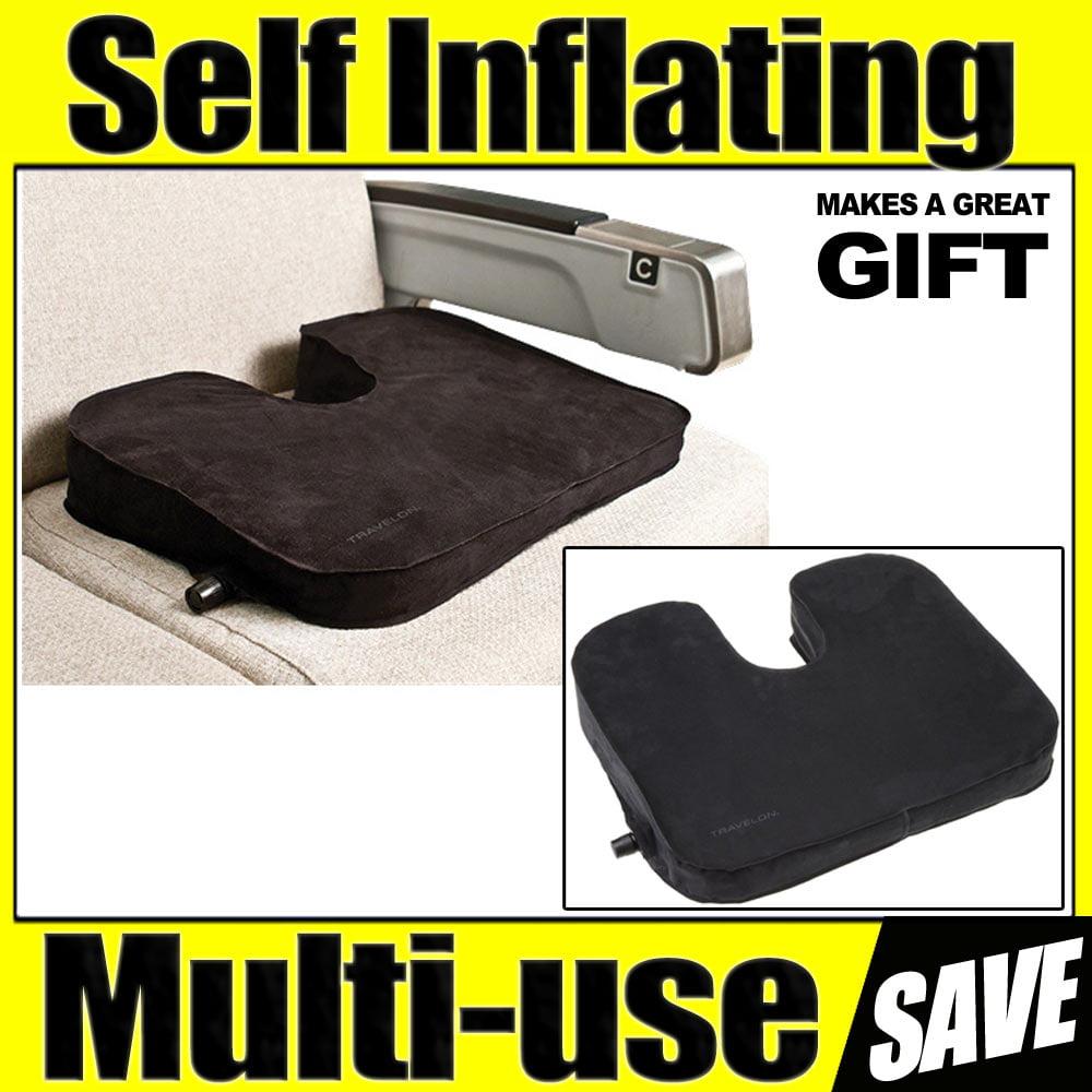 Travelon Self Inflating Seat Cushion