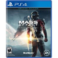 Refurbished Electronic Arts Mass Effect Andromeda Deluxe - PS4