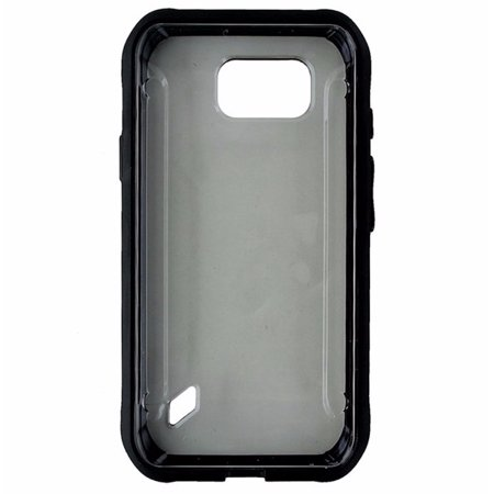 newest 89cb5 3380e Sonix Active Series Protection Case for Samsung Galaxy S6 Active - Clear /  Black