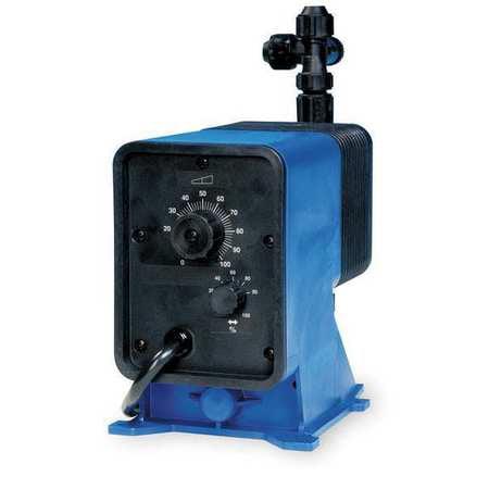 PULSATRON LB03SA-PTC1-G19 Diaphragm Metering Pump, 12 GPD, 150 - Balanced Diaphragm