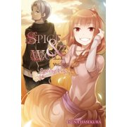 Spice and Wolf, Vol. 18 (light novel) - eBook