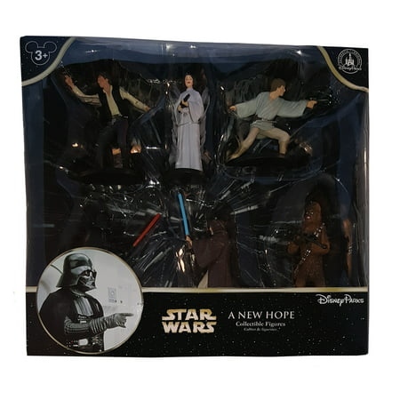 Star Wars A New Hope Toys 5