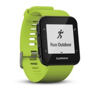 Best Gps Running Watch For Men - Refurbished Garmin Forerunner 35 Limelight GPS Running Watch Review