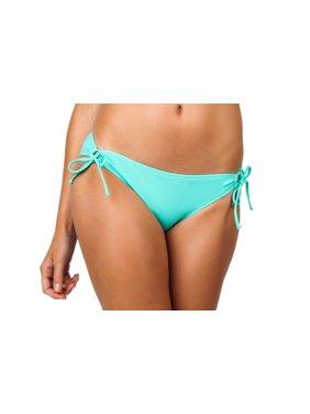 Product Image Island Soul Juniors Sundance Solid Sweet Pea Pant Swim Bottom 1fcd879575c7e
