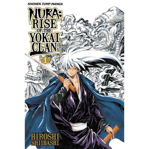 Nura: Rise of the Yokai Clan 1
