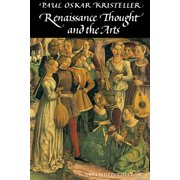 Princeton Paperbacks: Renaissance Thought and the Arts: Collected Essays (Paperback)