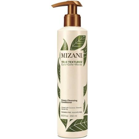 MIZANI - MIZANI True Textures Cleansing Cream Conditioning Curl Wash 8.5 oz - Walmart.com