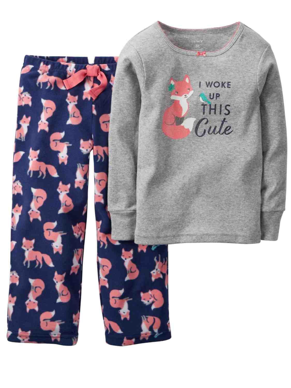 When I Wake Up Birthday pyjamas Elephant Dinosaur Mickey Mouse  pyjamas