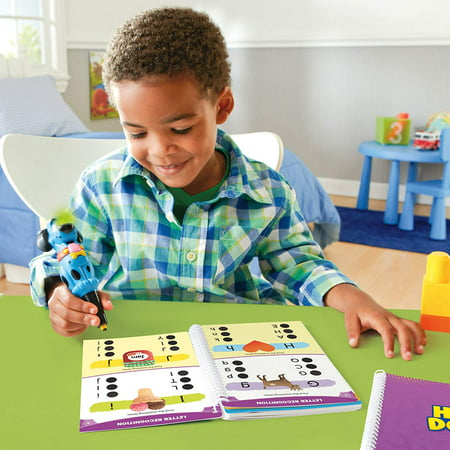 Best Educational Insights Hot Dots Jr. Let