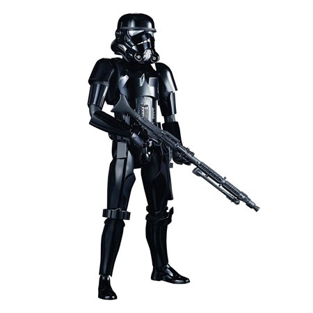 Star Wars Character Line Shadow Stormtrooper Model Kit [1/6 Scale]