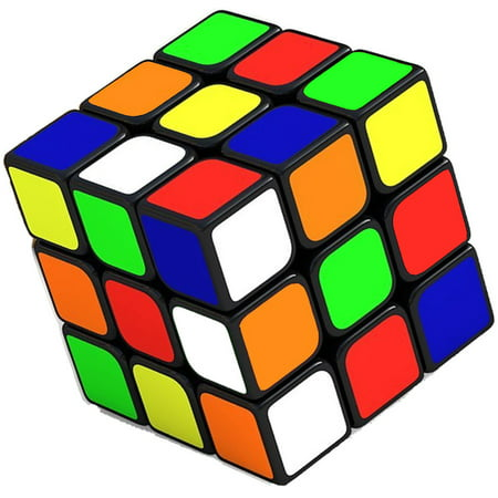 Solve Magic Cube (3x3 Ultra Fast Speed Cube Magic Twist Puzzle )