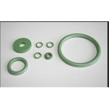 Waterway Plastics 319-3090 Hi-Flo II Viton Seal Kit