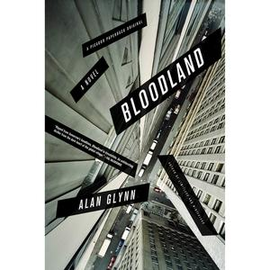 Bloodland - Audiobook